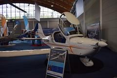 CC-DAR Evektor Harmony (graham19492000) Tags: aeroexpo2019 friedrichshafenairport ccdar evektor harmony