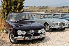 Alfa Romeo Giulia Super 1.6 1973 (tautaudu02) Tags: alfa romeo giulia super 16