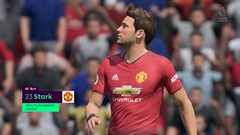 Chamions of Premiere League (Skyvlader) Tags: fifa premiere league 19 xbox share screenshoots stark skywalker stadium old trafford manchester united game gaming captures capture