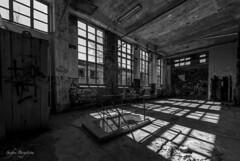 Paper mill (lortopalt) Tags: paper mill abandoned övergivet pappersbruk tegel brick stefan lortopalt nikon d850