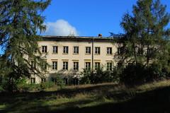 Bogensee_(CP) - 320 (sigkan) Tags: deutschland brandenburg bogensee lostplaces nikoncoolpixp520 vondetkanaccount
