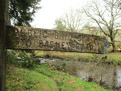 Babeny Finger Post (Babney) East Dart River (Bridgemarker Tim) Tags: babent fingerposts dartmoor
