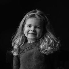 Ruthie April l2019-088.jpg (DevonshireMedia) Tags: devonshiremedia ellis portrait 2019 ruth studio blackandwhite bw child girl