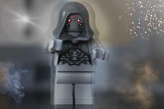 Ghost (FinnsBricks) Tags: lego legophotography antman avengers marvel toyphotography