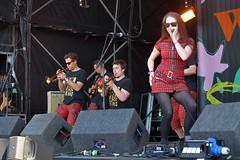 180-20180602_14th Wychwood Music Festival-Cheltenham-Gloucestershire-Main Stage-New York Brass Band (Nick Kaye) Tags: wychwood music festival cheltenham gloucestershire england