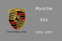 Porsche 934 (Perico001) Tags: