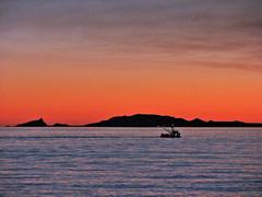 Barco Pesquero (skipmoore) Tags: mexico pacificocean fishing boat twilight barcopesquero
