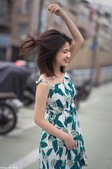 TOM08582 (HwaCheng Wang 王華政) Tags: 環南 舊公寓 街拍 台北 md model portraiture sony a7r3 ilce7rm3 a7r mark3 a9 ilce9 24 35 85 gm