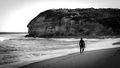 Bells Beach (alexandereverett01) Tags: australia victoria geelong torquay bellsbeach ripcurlpro ripcurl autumn easter 2019 landscape landscapephotography blackwhite bw