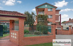 3/181 Chapel Road, Bankstown NSW