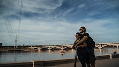28mm 3601 (m.r. nelson) Tags: tempe arizona az america southwest usa mrnelson marknelson markinaz streetphotography urban newtopographic urbanlandscape artphotography thewest wildwest documentaryphotography people color colorpotography farbstoffe farbe