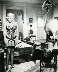 Jayne Mansfield (poedie1984) Tags: jayne mansfield vera palmer blonde old hollywood bombshell vintage babe pin up actress beautiful model beauty hot girl woman classic sex symbol movie movies star glamour girls icon sexy cute body bomb 50s 60s famous film kino celebrities pink rose filmstar filmster diva superstar amazing wonderful photo american love goddess mannequin black white tribute blond sweater cine cinema screen gorgeous legendary iconic it happened athens 1962 lingerie busty boobs décolleté lippenstift lipstick legs oorbellen earrings