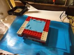 dsc07830 (enrico_crespi) Tags: fiat 6605 tm69 fh70 paper model modellismo