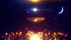 Ramadan_Title_HD (00110) (VoxelDesign) Tags: ramadan bokeh islamic colorful filmcredits blessing eid lantern opener particles
