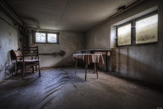 moods (Strange Artifact) Tags: urbex urban ue urbanexploration abandoned decay derelict germany hotel