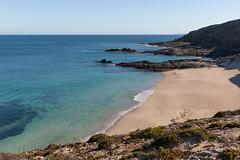 calm (julie burgher) Tags: innesnationalpark yorkepeninsula southaustralia bay roystonheadwalk beach