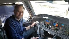 Me in ERJ-175 N206NN Los Angeles 23.03.19 (jonf45 - 5 million views -Thank you) Tags: airliner civil aircraft jet plane flight aviation lax los angeles international airport klax american eagle embraer erj175 n206nn aa6049 seattle tacoma erj 175