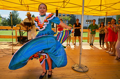 Mariachi (Ernst_P.) Tags: aut fest hobbyplatzjenbach jenbach latino österreich tirol tanz folklore zeiss distagon 24mm f20 mexico mexiko mariachi