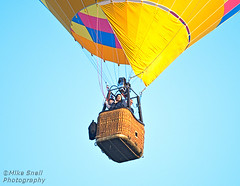 Hot air balloon 2019 006_5826 (Mike Snell Photography) Tags: hotairballoon balloon flying aircraft tansport travel aylesbury buckinghamshire england
