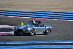 AC Cobra 427 - 1965 (SASSAchris) Tags: ac cobra 427 10000 tours castellet circuit ricard voiture anglaise américaine shelby carroll auto httt htttcircuitpaulricard htttcircuitducastellet 10000toursducastellet