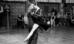 Tango is full of ... n°85