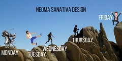 Happy Wednesday! The climb to the weekend is halfway over. Have a beautiful day! #WednesdayMorning #WednesdayWisdom #WednesdayMotivation #wednesdaythoughts https://t.co/MioEYTWX2N (Neoma Sanativa Design) Tags: twitter photooftheday inspiration motivation love peace quotes