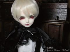 2019-01-12_Myou-四分-子默(Zimo)-4-01 (壽客菊鷹) Tags: myou 四分 子默 zimo 14 bjd 壽客菊鷹 娃妝 代妝 make up doll