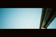 飛吧~ (Long Tai) Tags: minolta ps panorama 24mm f45 kodak gold 100 expired 112008
