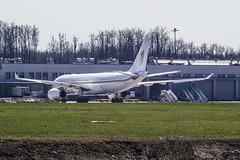 HZ-SKY2 Sky Prime Airbus A330-243 Prestige (Nathan_Ivanov) Tags: airplane aircraft vko vnukovo uuww spotting airbus airbusa330