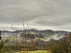 Brumas de Otoño (Tatsuna) Tags: paisaje brumas landscape asturias