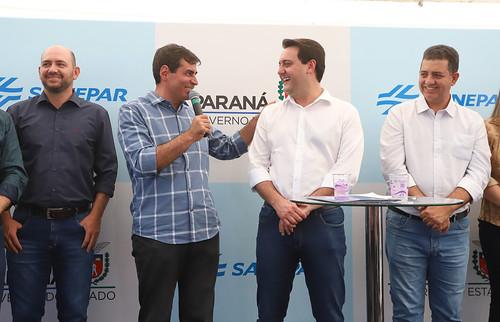 Sanepar - Londrina