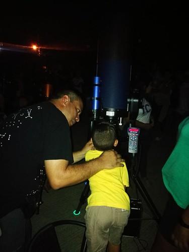 Star Party en Puntarenas