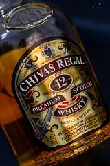 Chivas.. Logo (jafter) Tags: whisky logo icono botella bottle chivas