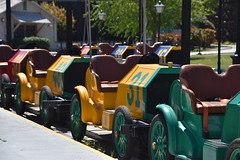 DSC_9604 (earthdog) Tags: 2019 needstags needstitle nikon d5600 nikond5600 18300mmf3563 greatamerica themepark amusementpark santaclara ride amusementride car