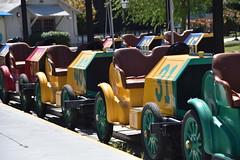 DSC_9600 (earthdog) Tags: 2019 needstags needstitle nikon d5600 nikond5600 18300mmf3563 greatamerica themepark amusementpark santaclara ride amusementride car