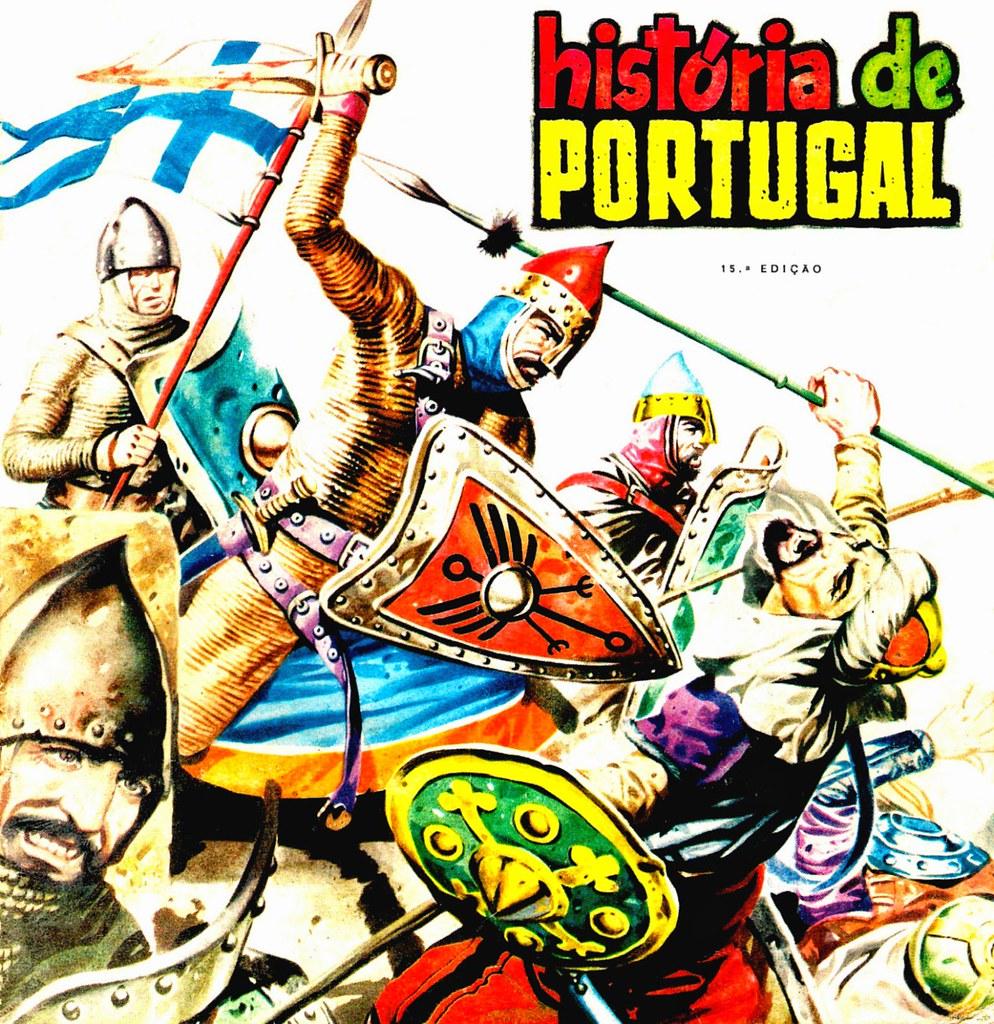 História de Portugal, 15ª ed., Agência Portuguesa de Revistas, Lisboa, &c., 1969, in «Encilopédia de Cromos»