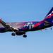 Hamburg Airport: Aeroflot (CSKA Moscow Livery) Airbus A320-214 A320 VP-BWD