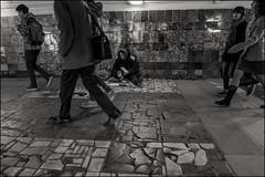 4_DSC5043 (dmitryzhkov) Tags: street moscow russia life human monochrome reportage social public urban city photojournalism streetphotography documentary people bw dmitryryzhkov blackandwhite everyday candid stranger