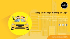 Taxi Management App (seov29) Tags: smart dispatch solution taxi booking software uber clone app unicotaxi