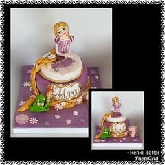 Rapunzel Pasta. Renkli Tatlar Butik Pasta. İleişim : 0533 668 86 80 (www.renklitatlar.com (05336688680)) Tags: çocukpastaları sugarart edibleart butikpastalar butiktasarımpastalar butikpastatasarım butikdoğumgünüpastaları sugarmodelling renklitatlarbutikpasta renklitatlar wwwrenklitatlarcom cakeart cakedesign cakegoals siparişpasta butikpastaistanbul fondant sugarcraft cakes handmade kişiyeözeltasarımpastalar theartofpainting fondantfigures birthdaycake cakedecoration çocukdoğumgünü rapunzelpasta çizimpasta rapunzelcake disneyprensesleripasta disneyprincesscake