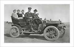 Vehicle Collection (9437) - ? (Steve Given) Tags: familycar motorvehicle automobile