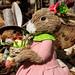 Easter bunnies?