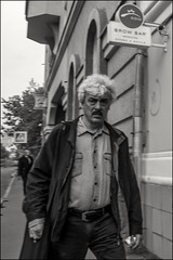 DR150515_367D (dmitryzhkov) Tags: urban outdoor life human social public photojournalism street dmitryryzhkov moscow russia streetphotography people bw blackandwhite monochrome everyday candid stranger