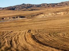 On the way to Zara (LeelooDallas) Tags: asia europe turkey zara landscape field sky cloud dana iwachow dragoman silk road trip overland october 2018