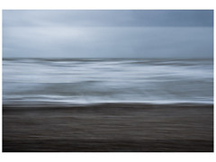 Storm strips (Greymark) Tags: blur bracklesham seascape storms stormtide colour~lines strips sandsea skies sussexcoastline abstract minimalism simplicity icm intentionalcameramovement