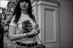 DR150613_296D (dmitryzhkov) Tags: urban city everyday public place outdoor life human social stranger documentary photojournalism candid street dmitryryzhkov moscow russia streetphotography people man mankind humanity bw blackandwhite monochrome