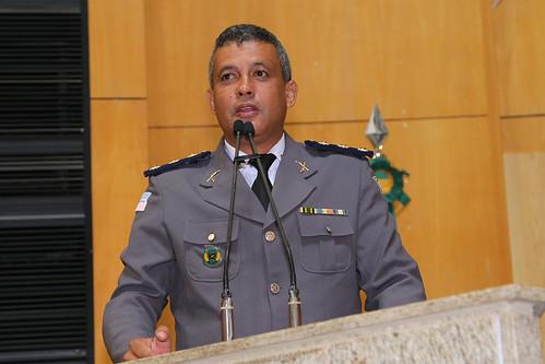 Deputado Coronel Alexandre Quintino - Sessão Ordinária - 25.04.2019