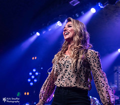 Jessie James Decker @ Showbox at the Market (Kirk Stauffer) Tags: kirk stauffer photographer nikon d5 adorable amazing attractive awesome beautiful beauty charming cute darling fabulous feminine glamour glamorous goddess gorgeous lovable lovely perfect petite precious pretty siren stunning sweet wonderful young female girl lady woman women live music concert show gig tour stage lights lighting singer songwriter vocals performer musician band group indie pop country long brown hair brunette white teeth red lips eyes model tall short fashion style shorts boots heels portrait photo smiling