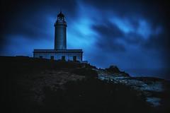 El faro (Ich Rexel) Tags: noches nocturnephoto formentera nocturne ibiza night pic landscape