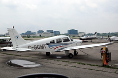 C-GGMT   Piper PA-28-181 Archer II [28-7990031] Toronto-Buttonville~C 12/06/2012 (raybarber2) Tags: 287990031 airportdata cn287990031 canadiancivil cggmt cykz filed flickr planebase raybarber single